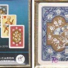 Barajas de cartas - BARAJA PIATNIK. EMPIRE. ¡ SIN USAR ! - Naipe Poker de 55 Cartas - 18715827