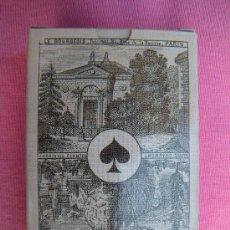 Barajas de cartas: BARAJA IMPERIAL. FRANCIA 1860. Lote 19779525