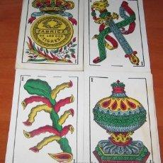 Barajas de cartas: BARAJA FÁBRICA DE LOS DOS TIGRES, MARÍA GONZÁLEZ, CÁDIZ, DE 1936. Lote 26906520