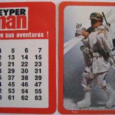 Barajas de cartas: CARTAS DE JUEGO MAGIA. GEYPERMAN. . Lote 62129640