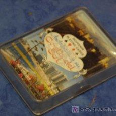 Barajas de cartas: SOUVENIR PLAING CARDS BARAJA CARTAS ANDALUCIA COSTA DEL SOL. Lote 134332274