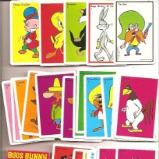 Jeux de cartes: BARAJA FOURNIER BUGS BUNNY. Lote 236124090