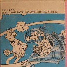 Barajas de cartas: BARAJA DE CARTAS. MORTADELO Y FILEMON -. ENVIO GRATIS¡¡¡. Lote 20780824