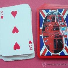 Barajas de cartas: BARAJA DE CARTAS . Lote 26492914
