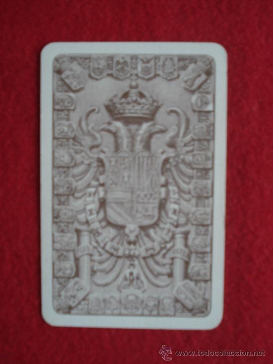 Barajas de cartas: NAIPE HISTORICO IBERO AMERICANO.BARAJA CONMEMORATIVA DEL DESCUBRIMIENTO Y COLONIZACION DE AMERICA - Foto 10 - 27456731