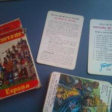 Barajas de cartas: BARAJA DE EDICIONES RECREATIVAS COMPLETA. Lote 22163082