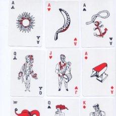 Barajas de cartas: BARAJA POKER & FUN. Lote 26416009