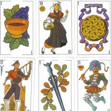 Barajas de cartas: BARAJA ESPAÑOLA GALEGA-FOURNIER 1982. Lote 41788717