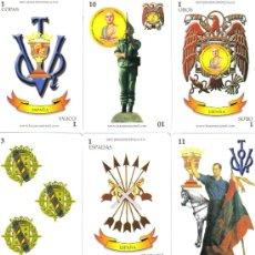 Barajas de cartas: BARAJA ESPAÑOLA NACIONAL-AÑO 2000. Lote 50512400