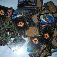 Barajas de cartas: GRAN LOTE DE CARTAS DE TODO BALL, MAGIC, DUELMASTER Y OTRASDRAGON - ENVIO GRATIS A ESPAÑ. Lote 24417441