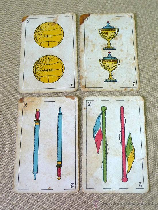 Barajas de cartas: BARAJA DE FUTBOL, CROMOS, CHOCOLATES AMATLLER, INCOMPLETA, 1930s - Foto 3 - 24644158