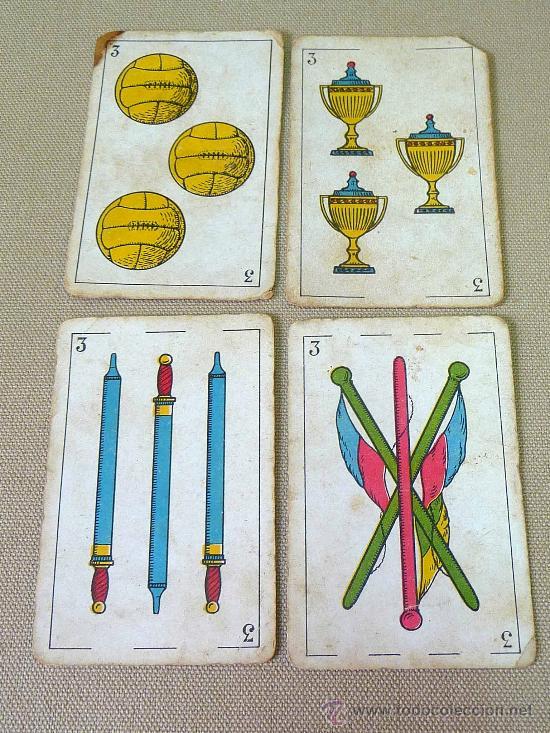 Barajas de cartas: BARAJA DE FUTBOL, CROMOS, CHOCOLATES AMATLLER, INCOMPLETA, 1930s - Foto 4 - 24644158