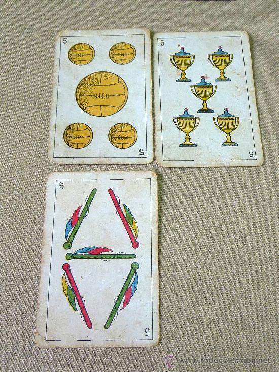 Barajas de cartas: BARAJA DE FUTBOL, CROMOS, CHOCOLATES AMATLLER, INCOMPLETA, 1930s - Foto 6 - 24644158