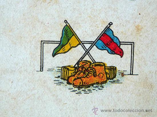 Barajas de cartas: BARAJA DE FUTBOL, CROMOS, CHOCOLATES AMATLLER, INCOMPLETA, 1930s - Foto 23 - 24644158