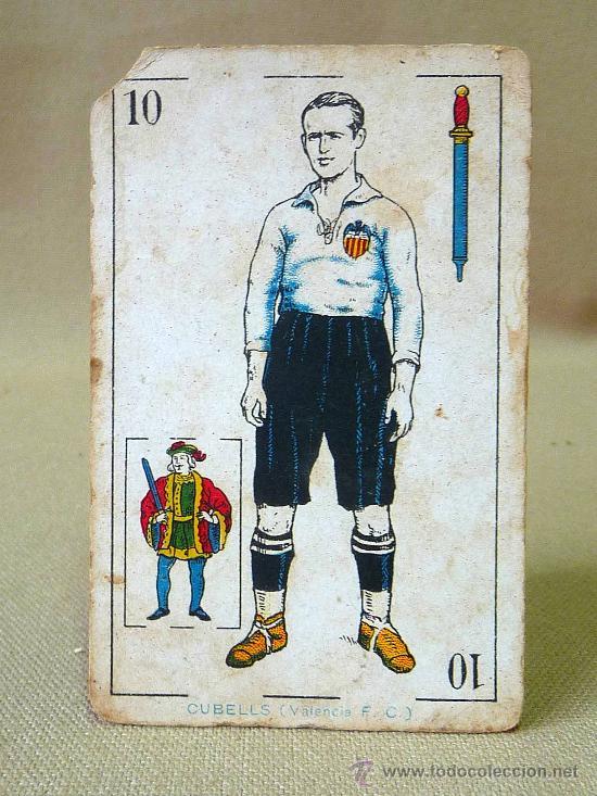 Barajas de cartas: BARAJA DE FUTBOL, CROMOS, CHOCOLATES AMATLLER, INCOMPLETA, 1930s - Foto 27 - 24644158