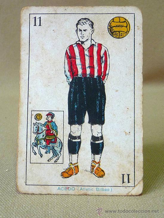 Barajas de cartas: BARAJA DE FUTBOL, CROMOS, CHOCOLATES AMATLLER, INCOMPLETA, 1930s - Foto 29 - 24644158