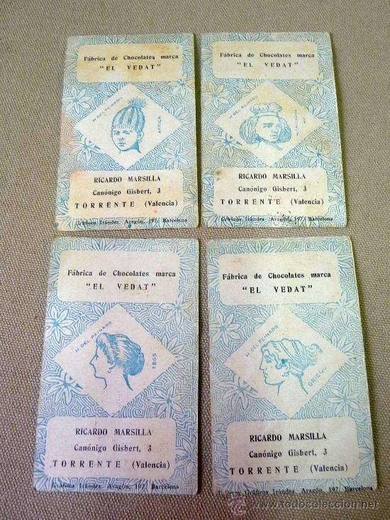 Barajas de cartas: BARAJA CINEMATOGRAFICA, VALENTINO, CHOCOLATES EL VEDAT, INCOMPLETA, 23 NAIPES, CINE - Foto 14 - 24620391