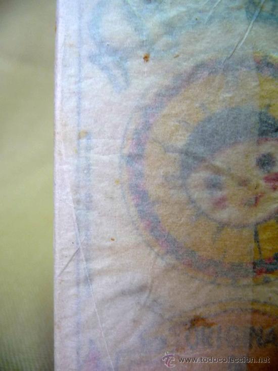 Barajas de cartas: BARAJA INFANTIL, RECLAMOS BERLANGA, CROMOS, COMPLETA, SIN ABRIR, LICORES GARCIA, JATIVA, 1930s - Foto 2 - 25101121