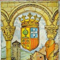 Barajas de cartas: BARAJA DE NAIPES ARAGONESA HERACLIO FOURNIER AÑOS 70. Lote 52615170