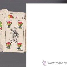 Barajas de cartas: BARAJA TITI DE 40 CARTAS . Lote 24757480