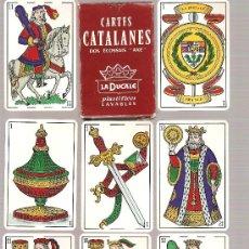 Barajas de cartas: BARAJA DE COLECCION FRANCIA. Lote 26593722