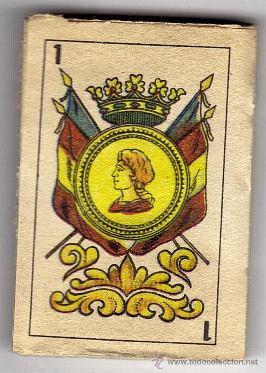 BARAJA ESPAÑOLA INFANTIL (Juguetes y Juegos - Cartas y Naipes - Barajas Infantiles)