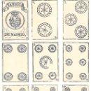 Barajas de cartas: BARAJA DE COLECCION MUY INTERESANTE Y RARA. Lote 27675110