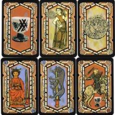 Barajas de cartas: BARAJA ESPAÑOLA MUDEJAR-AÑO 2002. Lote 183729785