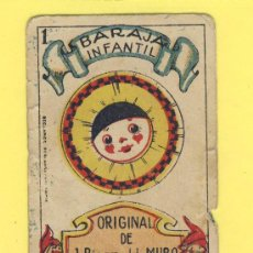 Barajas de cartas - Naipe-Baraja-Naipe- Muro infant reclamos berlanga -Valencia -chocolates Salvador Silvestre Valencia - 28568842