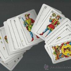 Barajas de cartas: RARA BARAJA DE COLECCION ESPAÑOLA . Lote 28705939