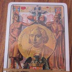 Barajas de cartas: BARAJA IBERO AMERICANA .. H. FOURNIER .. EN CAJA DE PLÁSTICO Y SIN DESPRECINTAR. Lote 28739953