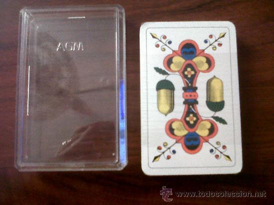 Barajas de cartas: BARAJA CARTAS PUBLICIDAD WURTH-REFILLO-SIN ABRIR - Foto 2 - 28880866