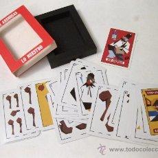 Barajas de cartas: BARAJA DE CARTAS CON PUBLICIDAD DEL RON AREHUCAS - 1985 - BARAJA CANARIA. Lote 28881602