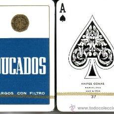 Barajas de cartas: DUCADOS TABACO - BARAJA DE BRIDGE. Lote 28969918