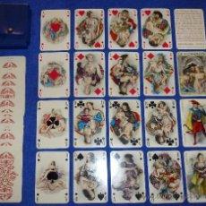 Barajas de cartas: LE FLORENTIN - BARAJA DE CARTAS FRANCESA - EDICIÓN LIMITADA. Lote 29101254