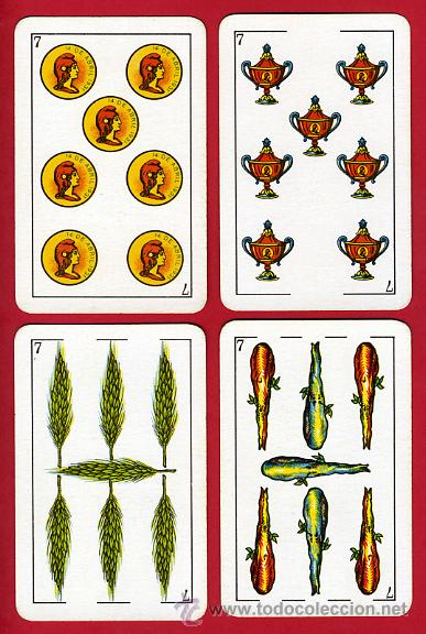 Barajas de cartas: BARAJA NAIPES, HIJOS SIMEON DURA REPUBLICA ESPAÑOLA 1931, 48 CARTAS, REPUBLICANA,ORIGINAL ,VER FOTOS - Foto 9 - 29150700