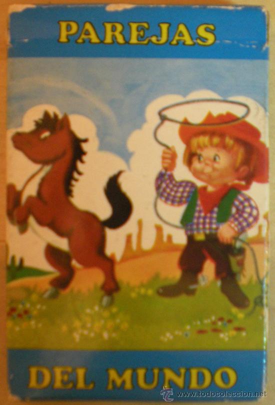 BARAJA INFANTIL (Juguetes y Juegos - Cartas y Naipes - Barajas Infantiles)