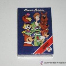 Jeux de cartes: HANNA BARBERA BARAJA DE CARTAS FOURNIER - NUEVA A ESTRENAR. Lote 221510047