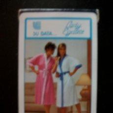 Barajas de cartas: BARAJA DE CARTAS SU BATA LADY EGATEX.S.A. ESTELLA NAVARRA HERACLIO FOURNIER PRECINTADA. Lote 30034246