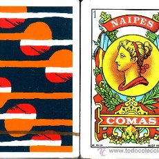 Barajas de cartas: REPSOL - BARAJA ESPAÑOLA 40 CARTAS. Lote 37663517