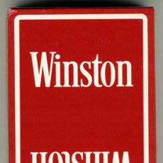 Barajas de cartas: NAIPES FOURNIER – WINSTON. Lote 30397368