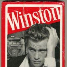 Barajas de cartas: NAIPES FOURNIER – WINSTON. Lote 30397418