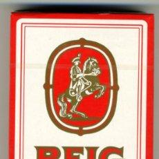 Barajas de cartas: NAIPES FOURNIER – REIG. Lote 30397434
