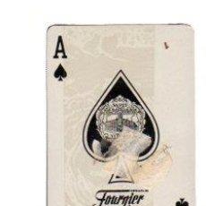 Barajas de cartas: BARAJA ESPAÑOLA DE NAIPES, FOURNIER. Lote 30533399