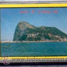 Barajas de cartas: BARAJA DE CARTAS GIBRALTAR. Lote 30533463