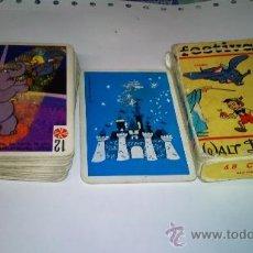 Barajas de cartas: BARAJA ANTIGUA DE LOS AÑOS 60 FESTIVAL . Lote 30675312