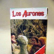 Barajas de cartas: BARAJA, LOS AURONES, FOURNIER, D`OCON FILMS, 33 CARTAS. Lote 30869378