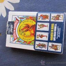 Barajas de cartas: BARAJA DE CARTAS FOURNIER. Lote 31164668