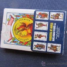 Barajas de cartas: BARAJA DE CARTAS FOURNIER. Lote 31164681
