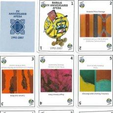 Barajas de cartas: BARAJAS FRANCESAS-ESPAÑOLAS -EDICIÓN LIMITADA. Lote 31200143
